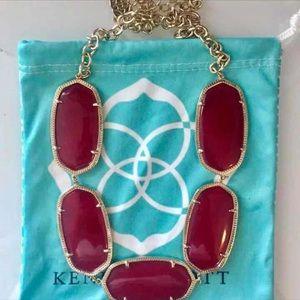Kendra Scott Valencia necklace